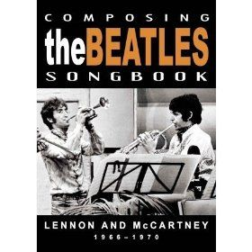 Composing The Beatles Songbook: Lennon and McCartney