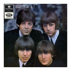 Beatles for Sale No. 2
