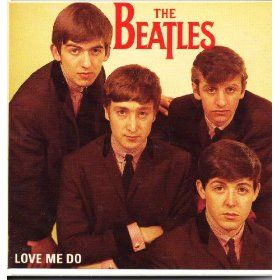 Love Me Do/PS I Love You