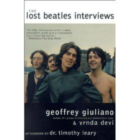 Lost Beatles Interviews