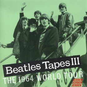 Beatles Tapes