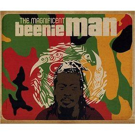 Magnificent Beenie Man