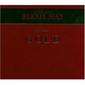 Very Best of Beenie Man: Gold