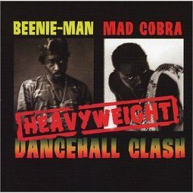 Heavyweight Dancehall Clash