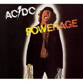 Powerage (Australien Album)