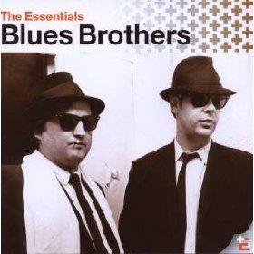 Essential Blues Brothers