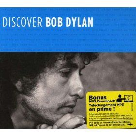 Discover Bob Dylan