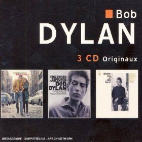 Freewheelin' Bob Dylan/The Times They Are A-Changin'