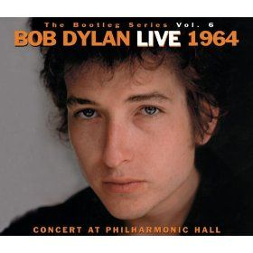 Bootleg Series, Vol. 6: Bob Dylan Live 1964 - Concert at Philharmonic Hall
