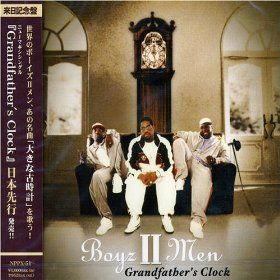 Grandfather's Clock EP