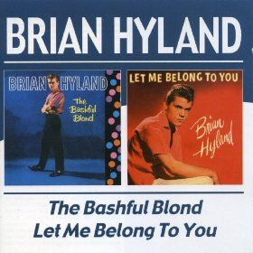 Bashful Blond/Let Me Belong to You