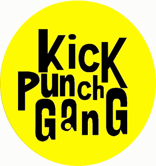 Kick Punch Gang